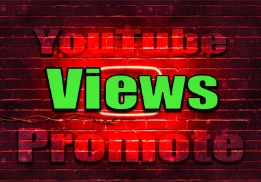 YouTube Video Feedback Promote on your YouTube TV