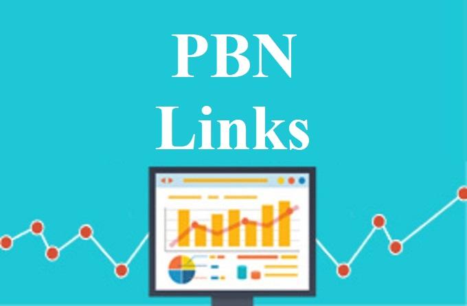 Make 30 Dofollow PBNs Backlinks On DR40 and DA50 Websites