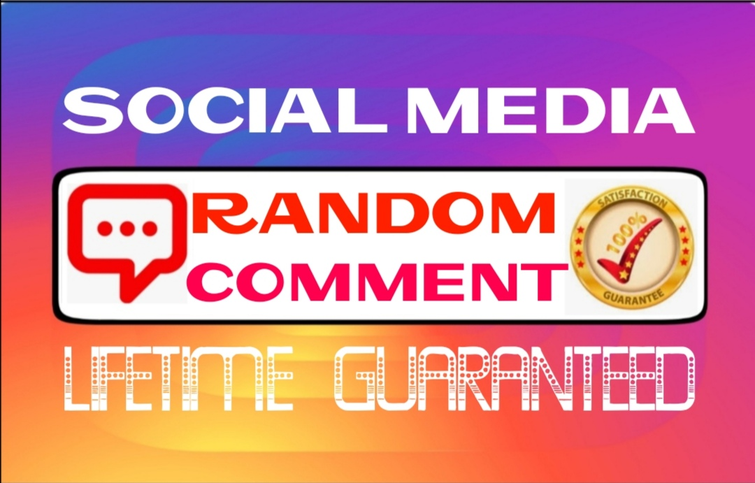 Provide HQ, Non Drop Social Post or Photo Promotion Instantly