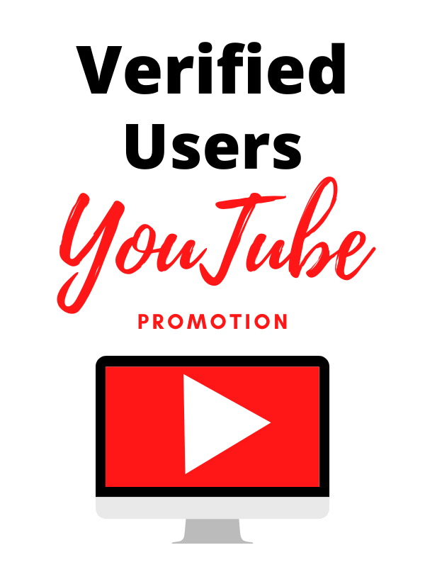 Wonderful Quick Natural YouTube Promotional Package