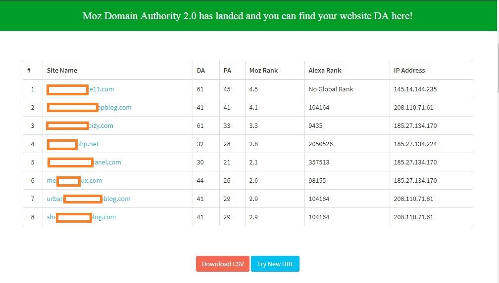 Create 8 High DA 30+ Homepage PBN Backlinks
