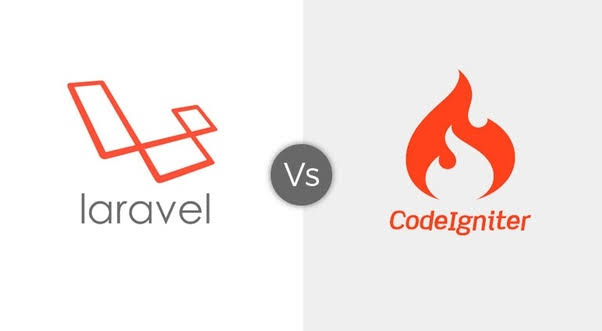 I will work on CodeIgnier or Laravel Websites