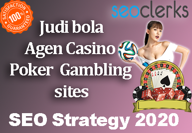 Boost PBN Agen Judi bola Poker/Casino/Gambling Linkbuilding Strategy 2020 Pyramids