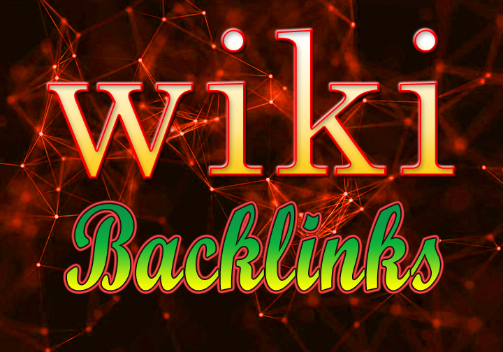 111+ Wiki Contractual Backlinks