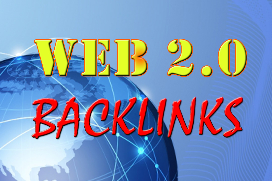 I will make 111+ web 2.0 backlinks for SEO promotion