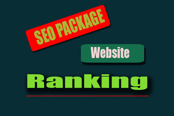 Create All in One 2019 Seo Package for Ranking Website