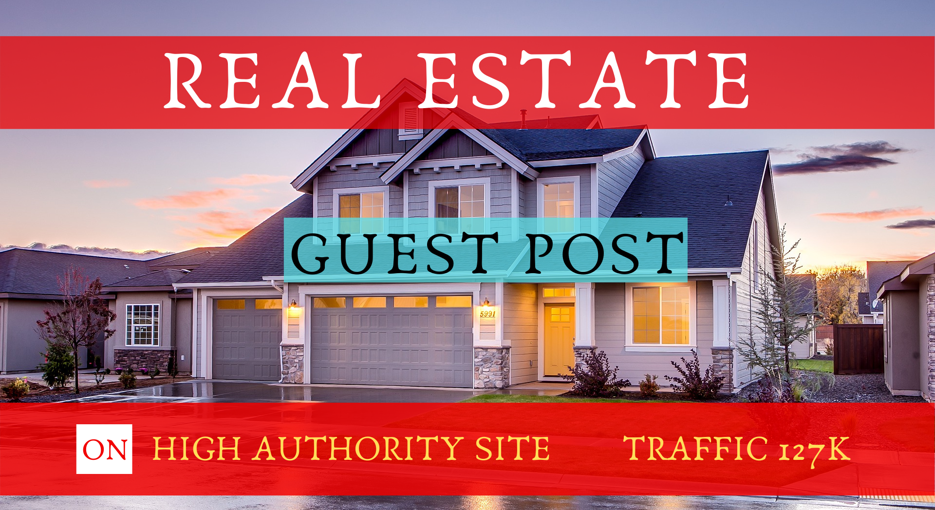 I will do home improvement real estate guest post da83 traffic 127k
