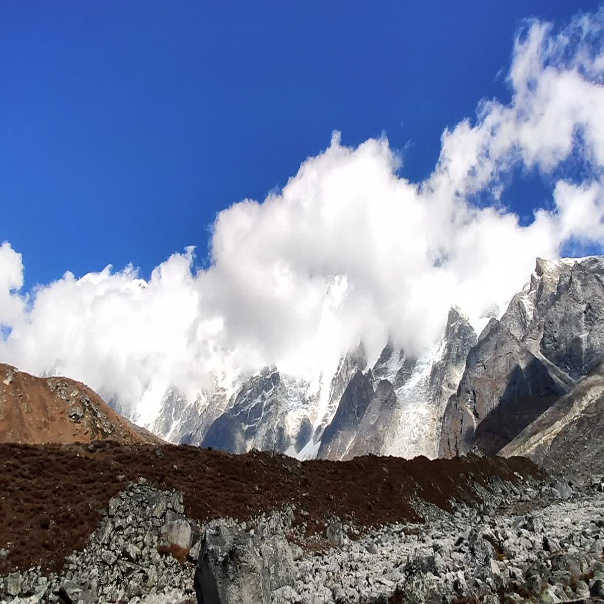Get an awesome travel video from amazing destination Nepal