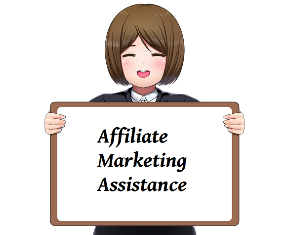 Custom Order Assist With Affiliate Marketing