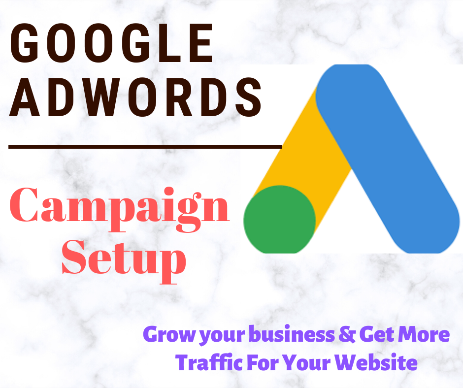 I will Create a Google Ads Campaign For Your Business
