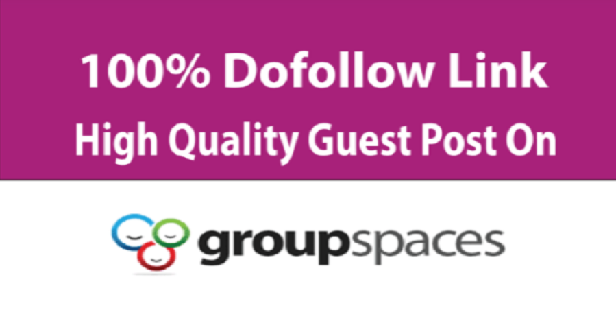 Publish HQ guest post on groupspaces