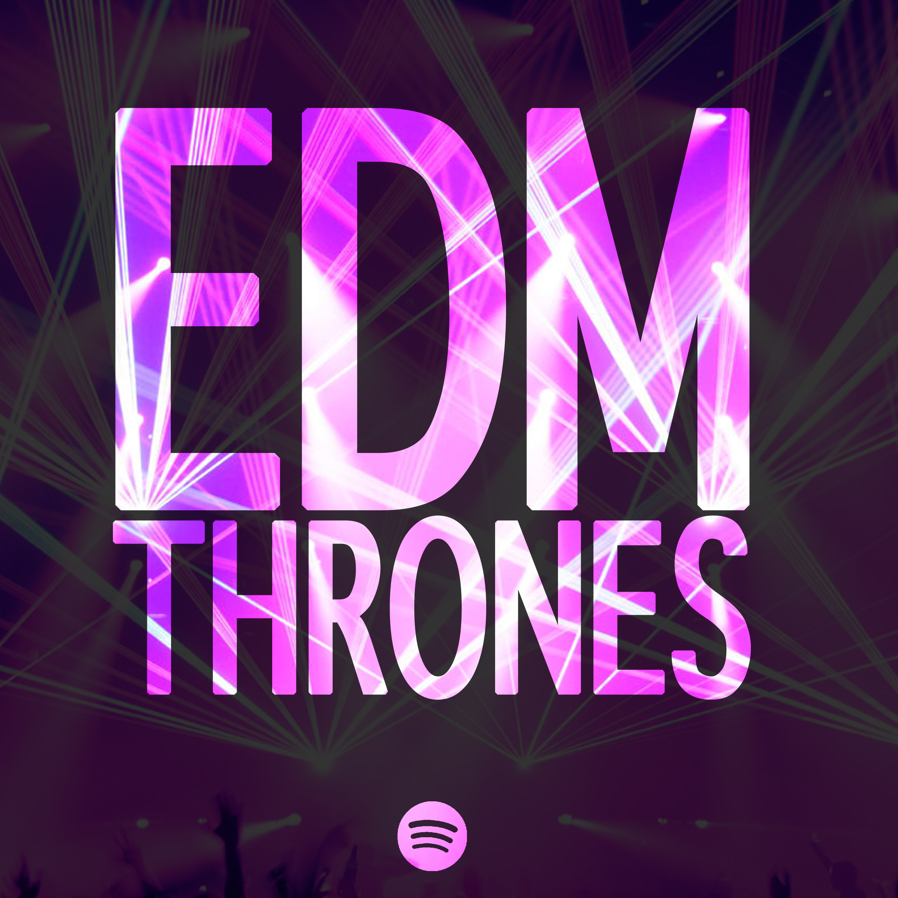 1 MONTH placement on 170K playlist for your EDM song