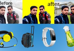 I will do photos background removed fast delivery