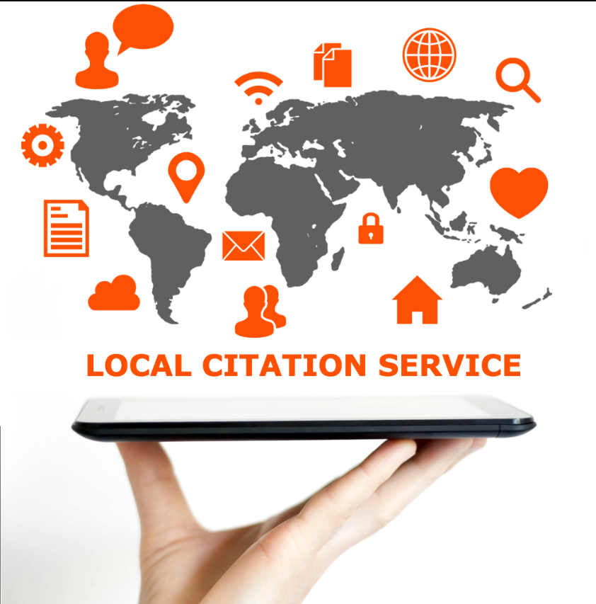 Create 25 Live Local Citation backlinks for Local Business Listing