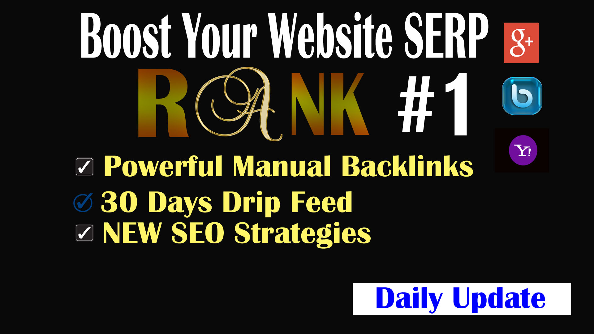 Check New SEO Top Ranking to Skyrocket Website FAST with BONUS - Updated Manual Authority Backlinks