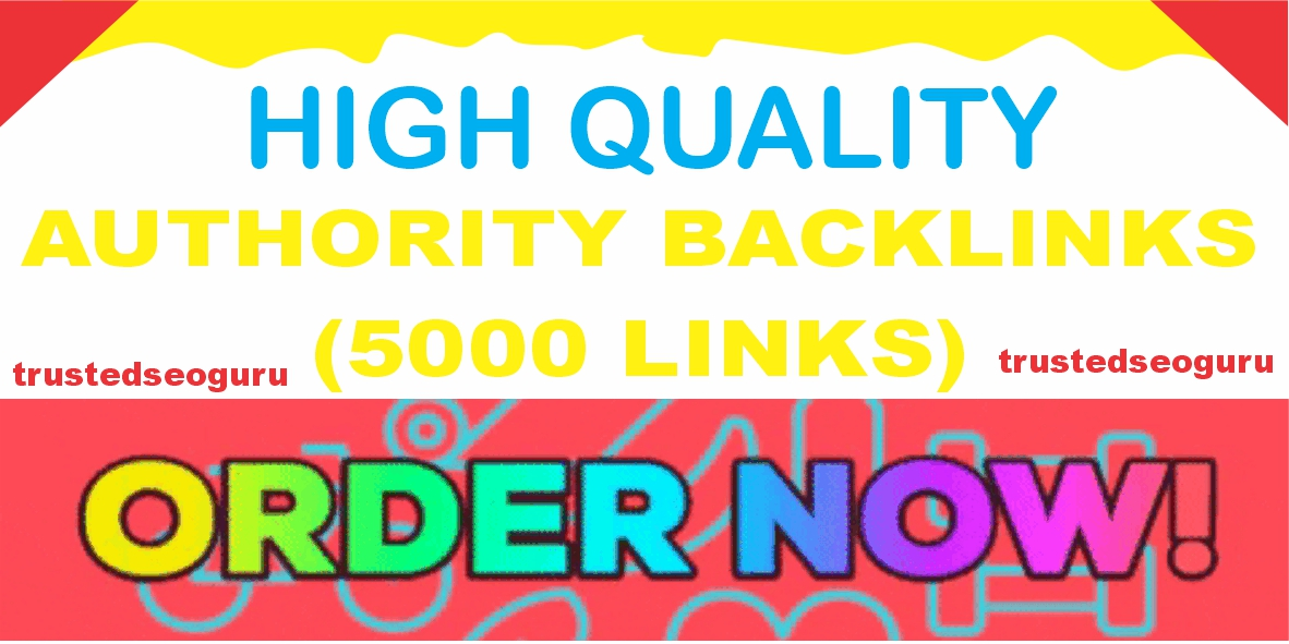 Get High Domain Authority WIKI Back-links Direct to your Website; DA 60+, TF 45+, for FAST RANKING