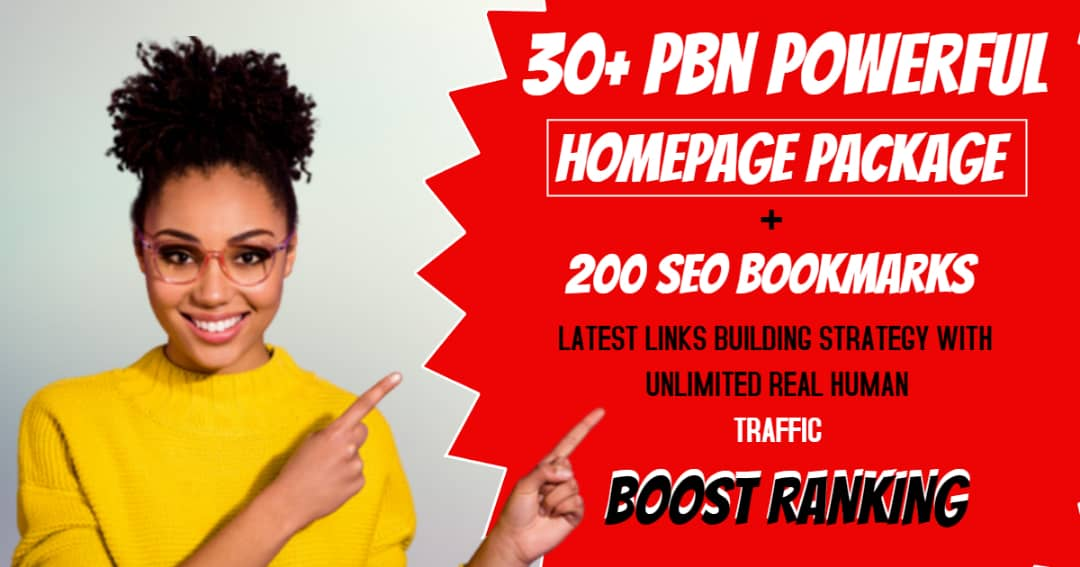 30 PBN and 200 BOOKMARKS Powerful Package - speedy delivery with limited time offer