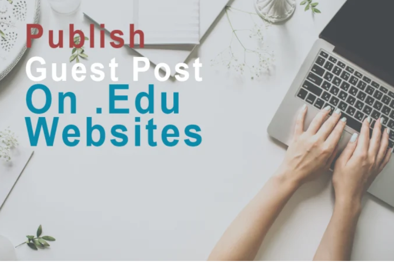 I will guest post on 5 high authority DA 80+. edu sites