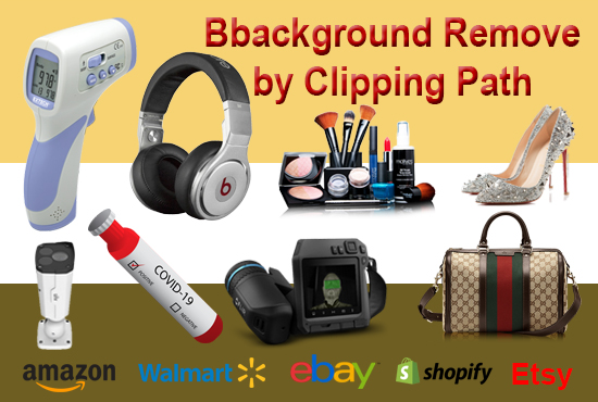 I will do any images remove background by clipping path