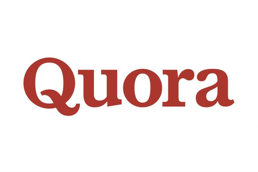 200+ Quora world wide High Quality promotion