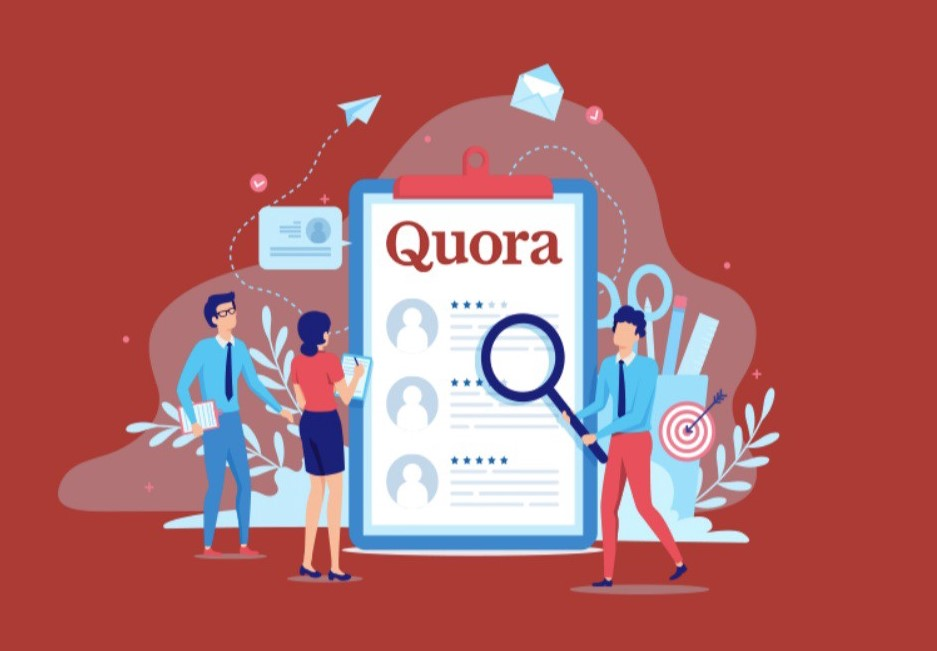 Niche Related Monthly Quora Answer Service To Boost Website Traffic & Sales