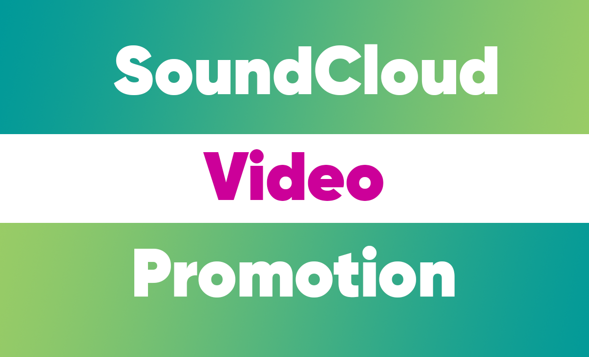 High Quality Video Promotions Social Media Marketing