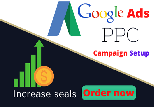 I will setup and manage google ads adwords PPC campaign
