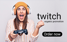 I Will Provide 1000 Twitch Follower To Your Account