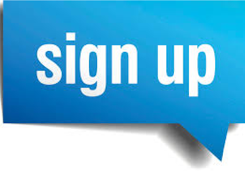 Provide you 35 sign up,  registration,  referrals,  register for your website