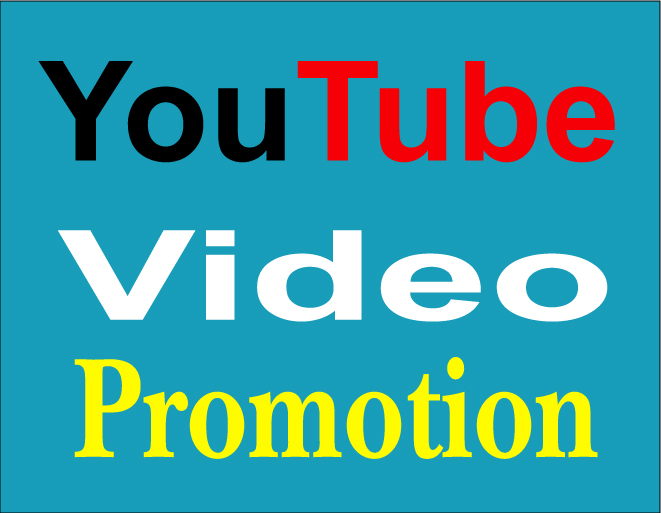 Organic YouTube Video Promotion and Safe Marketing Here