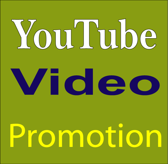 YouTube Video Marketing and Promotion Very Fast