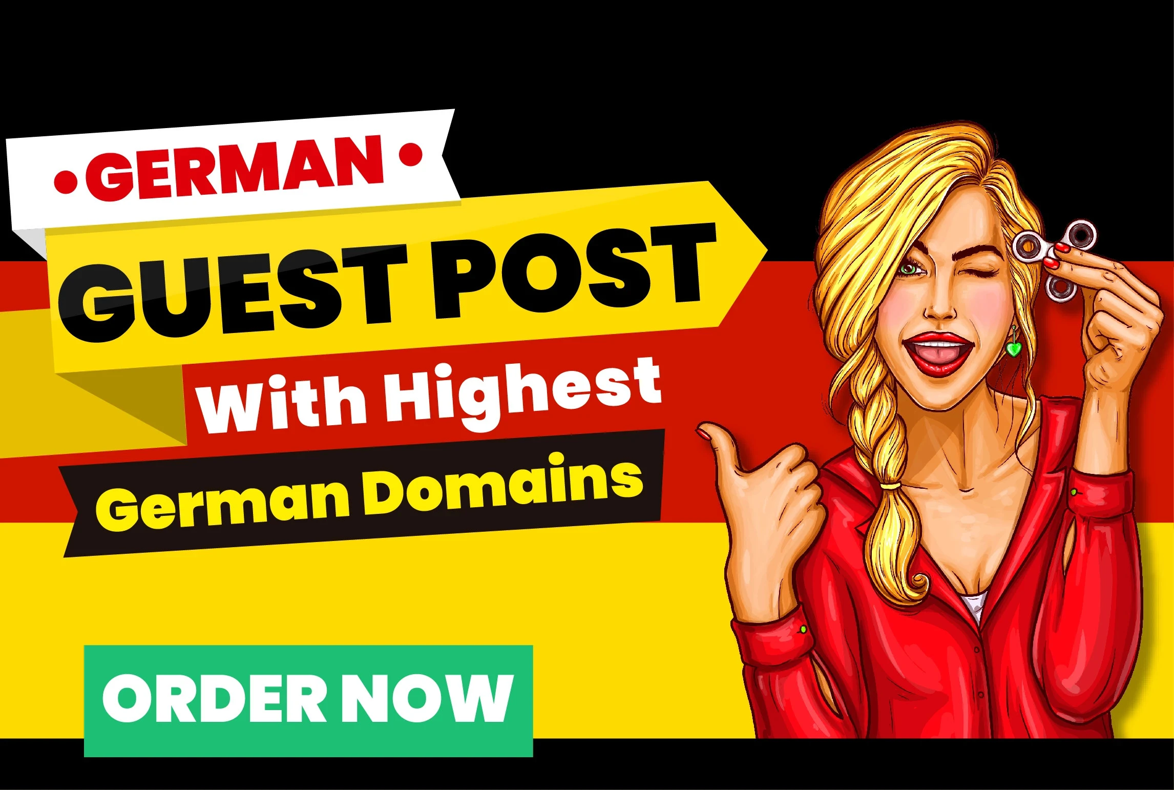 german guest post on german high authority domain dr70