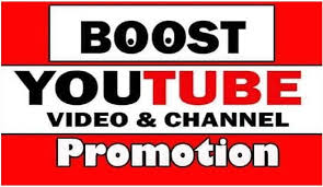 YOUTUBE VIDEO PROMOTION LIFETIME NON DROP SUPER FAST PACKAGE-2020