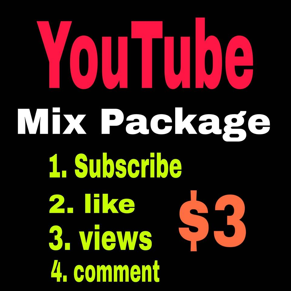 MANUALLY WORKED YOUTUBE VIDEO PROMOTION SUPER FAST SERVICE