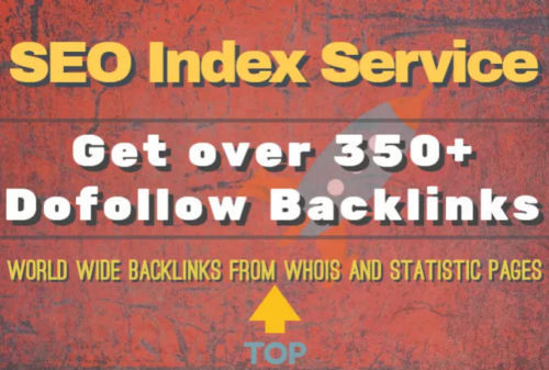 350+ DoFollow Backlinks PR0-9 - Worldwide from whois and statistic pages