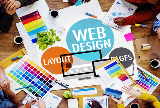 Do Professional and Responsive Website Design