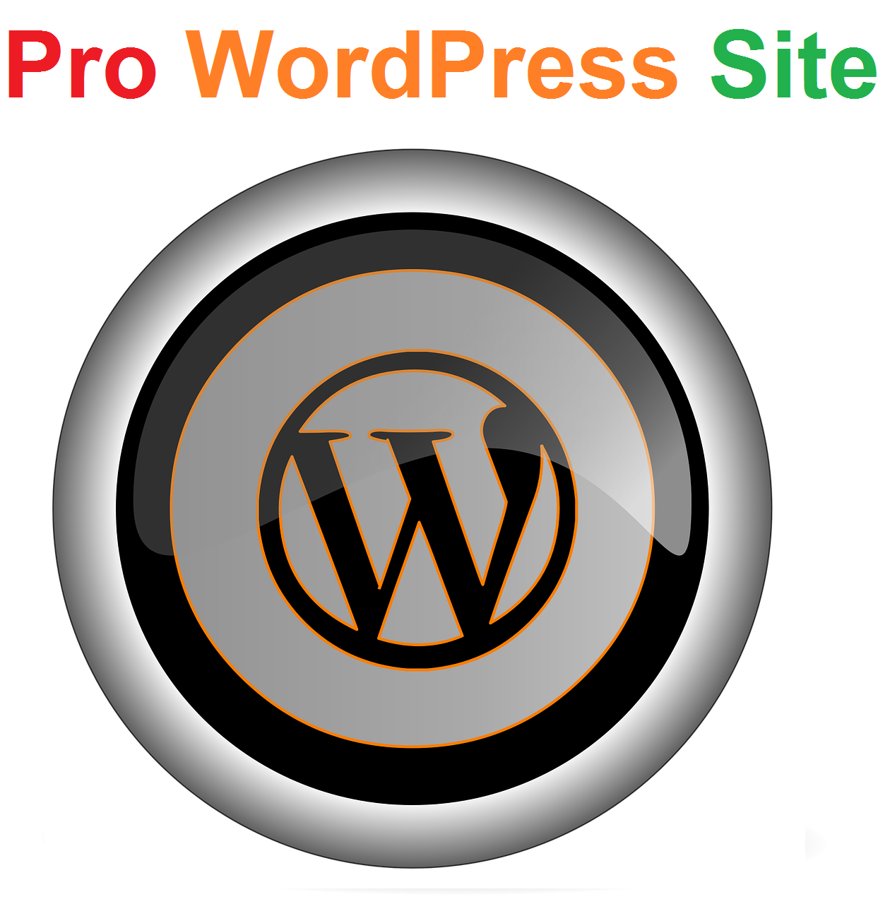 Design,  create or redesign Professional Beautiful WordPress Website or Blog