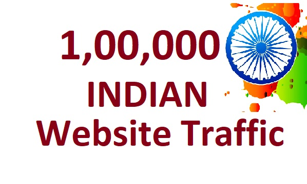 Indian Website Traffic,  Low Bounce