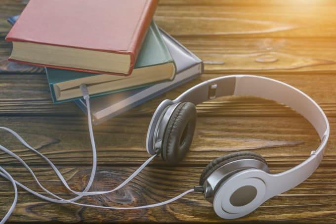 Audible Books Promo Codes Marketing