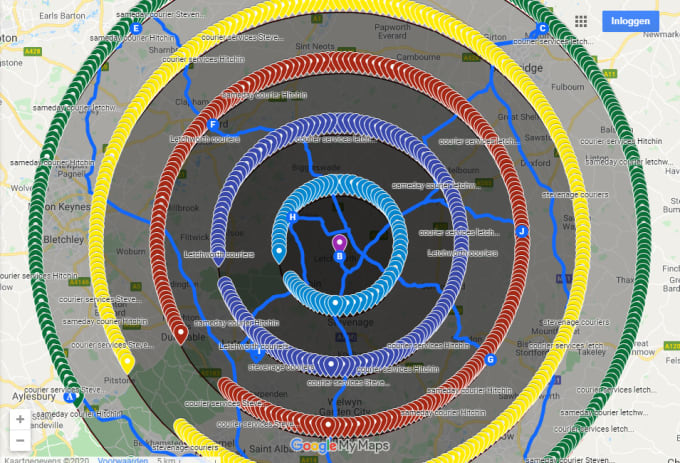 2222 google map citation with 30 miles radius + 100 Backlink+5 direction