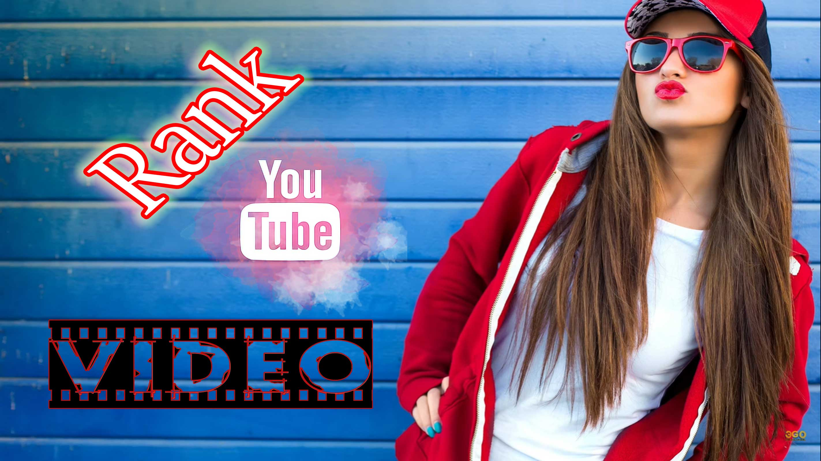 Fast YouTube Video Ranking & viral Promotional (2 in 1) Service