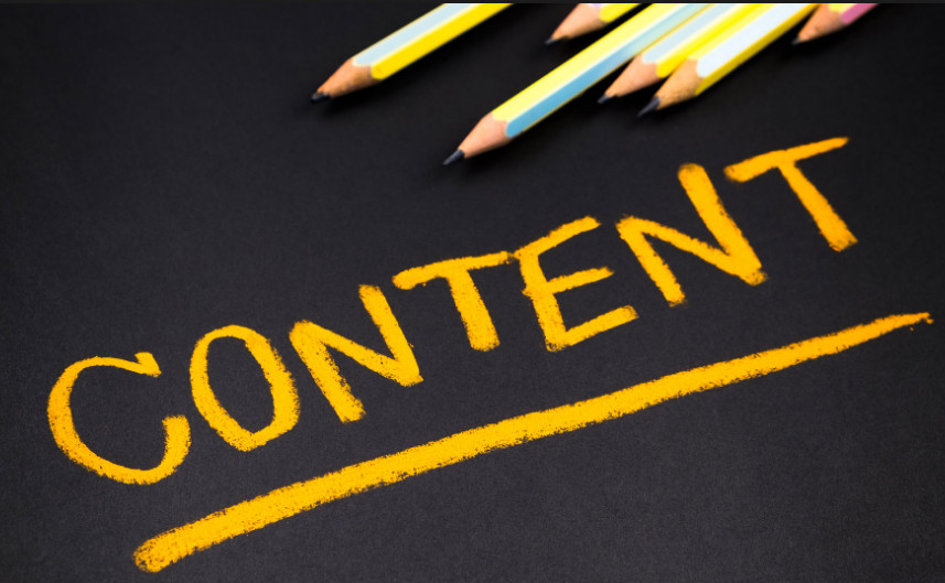 Content Writing with Guest Post on Authentic EDU Blog