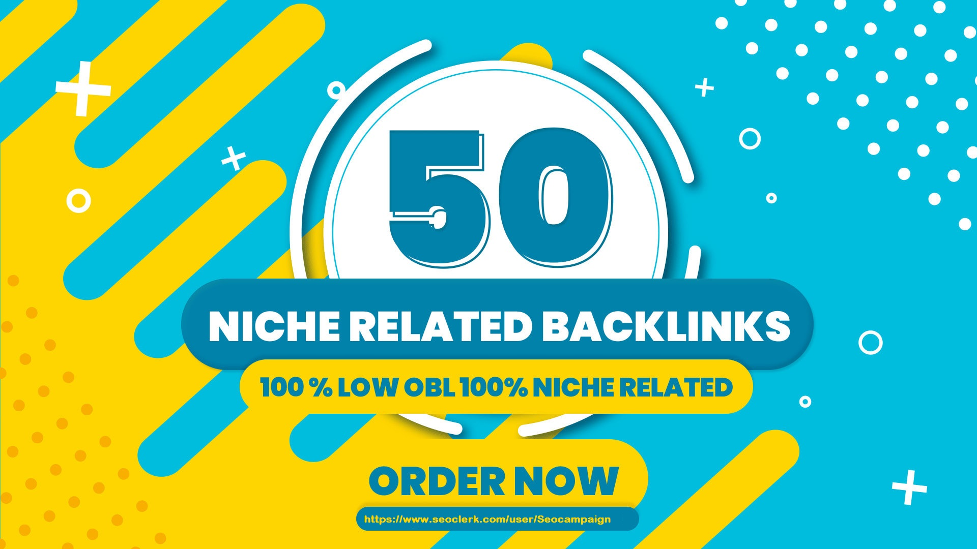BUY 2 GET 1 FREE - I will Manually do 50 Niche Relevant Blog comments Backlinks