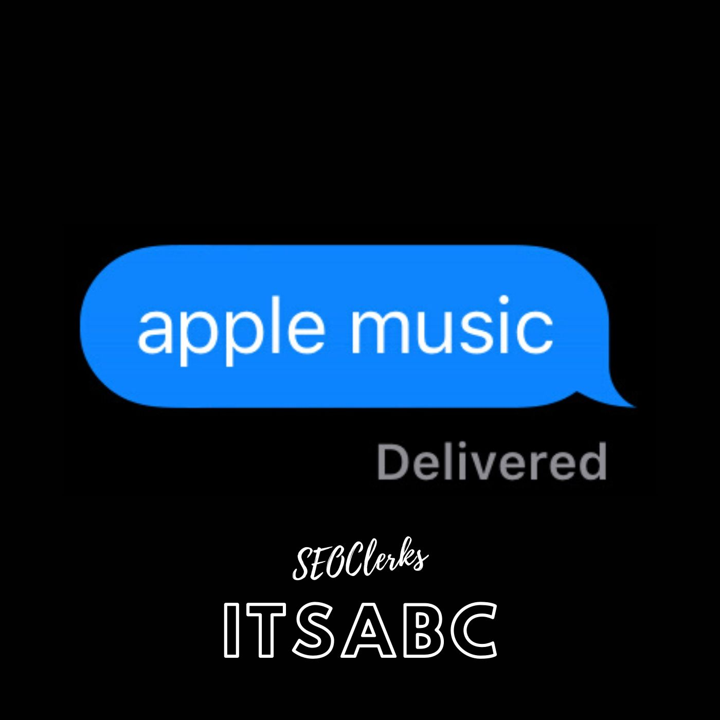 Apple Music promotion for musicians