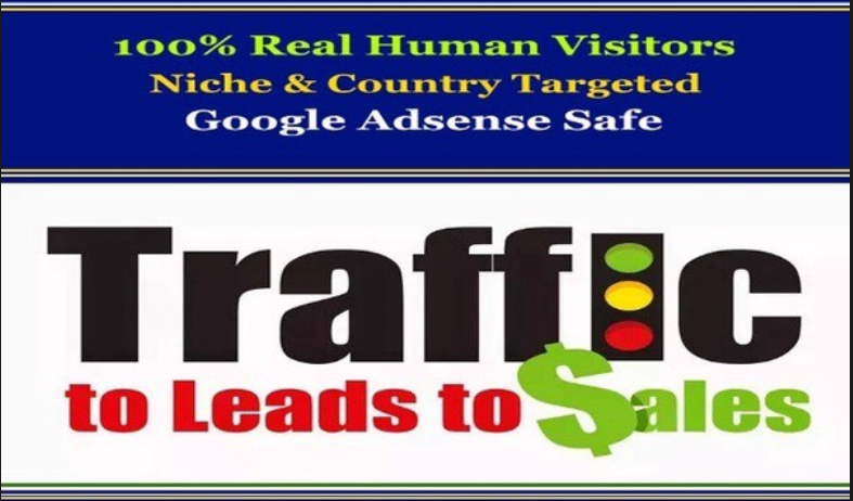 ORGANIC REAL CONVERTIBLE WEBSITE TRAFFIC FOR 30 DAYS