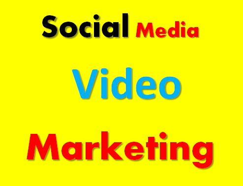 Boost your video Rank & Social Media Marketing within 24-48 hrs