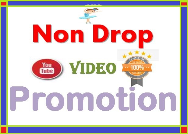 Add Permanent Video Promotion Via World Wide Real Users