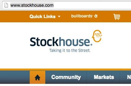 Write and Publish Guest Post on Stockhouse. com DA83