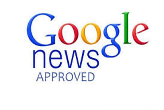 publish permanent guest post on google news approved site