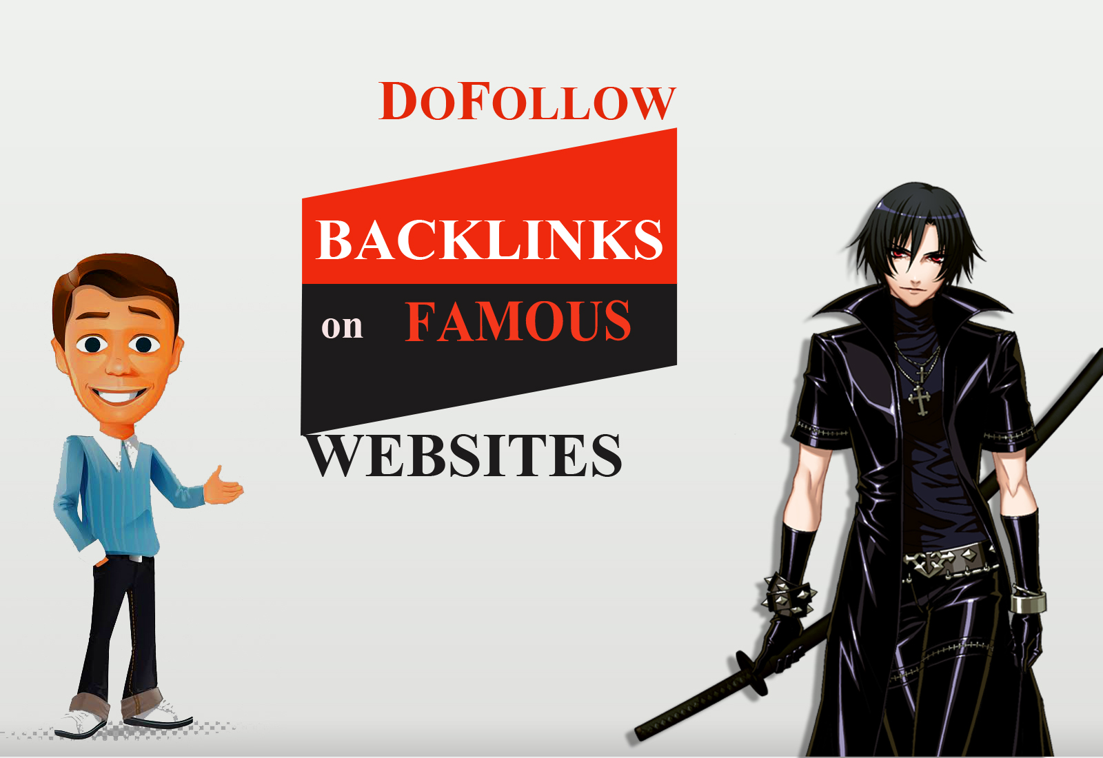 High Authority and PBN Backlinks